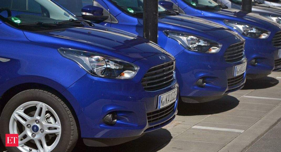 Passenger vehicle exports rise 6 per cent in April-Dec; Hyundai, Ford lead the pack