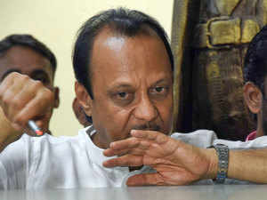 'Saheb' is four-time CM, I anyhow became DyCM four times: Ajit Pawar