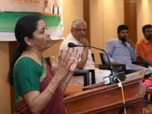 States opposing CAA implementation is 'unconstitutional': Sitharaman