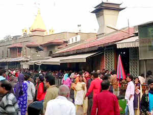 Bandh in Shirdi over Saibaba birthplace row; temple remains open