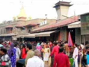 Indefinite 'bandh' called off in Shirdi