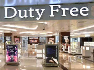 Duty-Free---Agencies