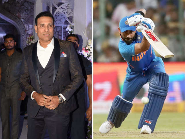 History has lessons for the current Indian captain Virat Kohli as well, Laxman said.