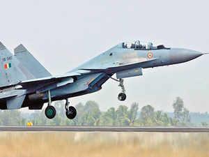 BrahMos equipped Sukhoi-30 MKI to keep eye on China, Indian Ocean