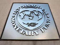 IMF lowers India's FY20 growth estimate to 4.8%