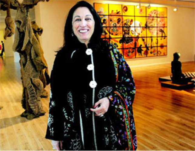 The Kiran Nadar Museum of Art