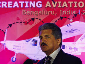 Mahindra Aerospace to roll-out first aircraft by March