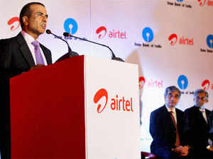 Bharti Airtel to launch 3G services within a week