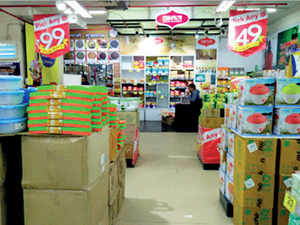 Reliance setting up small stores for last-mile delivery