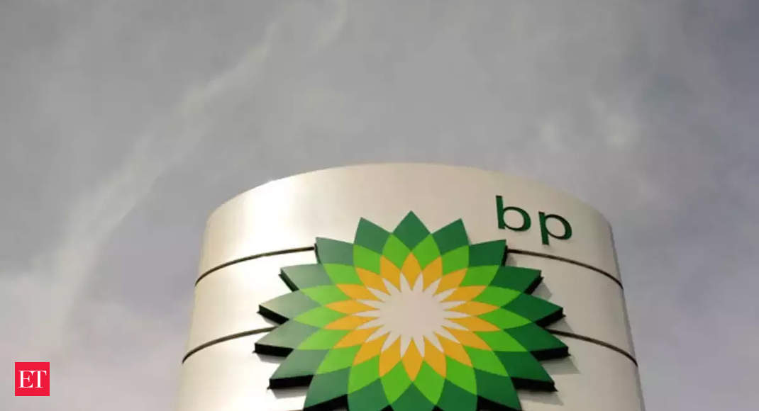 BP's CFO Brian Gilvary to retire in June, insider to move into role