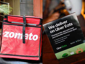 Zomato acquires UberEats India in all-stock deal, first big consolidation in food delivery space