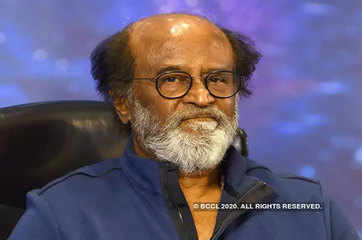 'I won't apologise': Rajinikanth steps up standoff with Periyar supporters