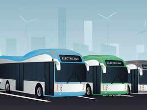 Electic-bus---bccl