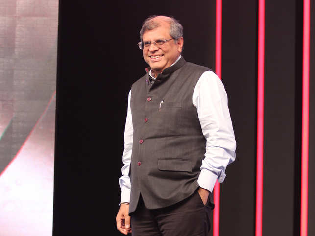Amit Chandra favours the Nehru jacket, the Indian version of the formal jacket, saying it looks smart and is more suitable for Indian weather.