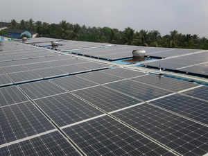 solar bccl