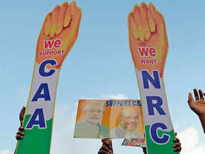 No stay on CAA, SC issues notice to Centre, seeks reply in four weeks