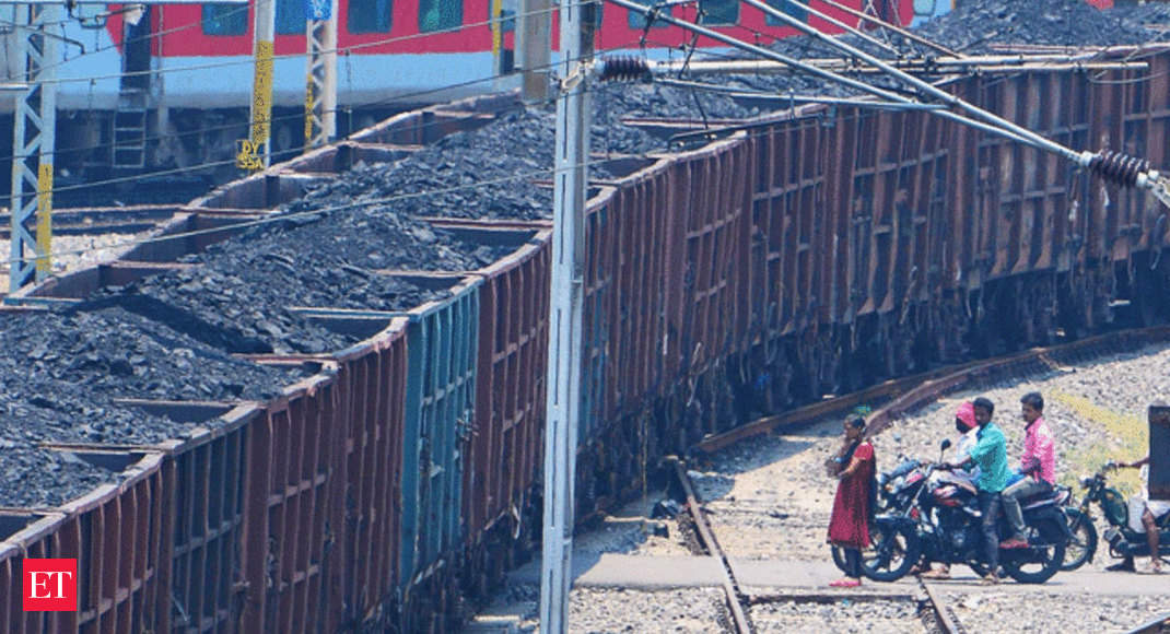 South Eastern Railway report 10.7% increase in freight traffic, close to achieve FY target