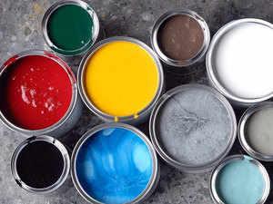 Asian Paints Q3 profit meets Street estimates, jumps 20% YoY to Rs 764 crore