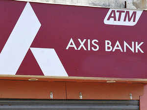 Axis Bank Q3 profit rises 4.5% YoY to Rs 1,757 crore; asset quality improves