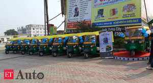 Punjab auto rules