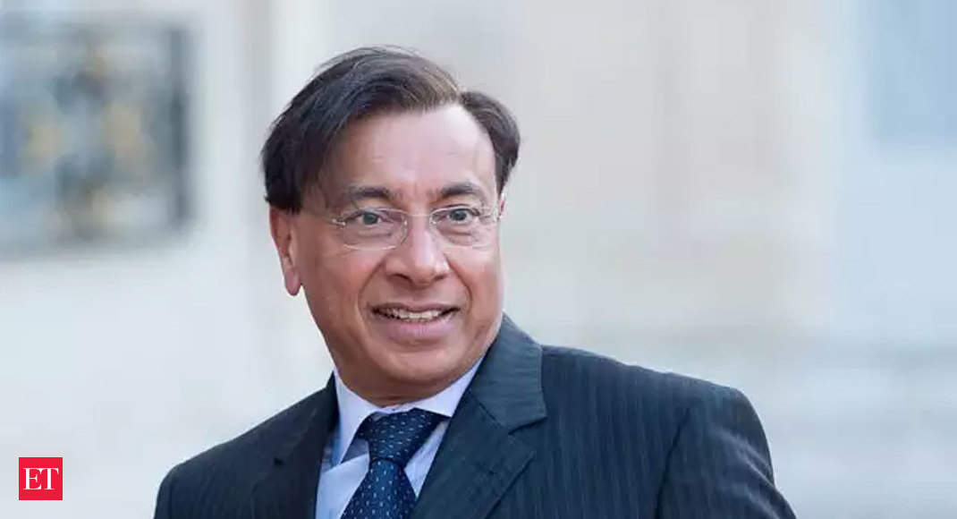 LN Mittal proposes R&D centre in steel in Bengaluru