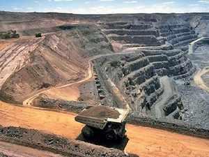 Mining ban
