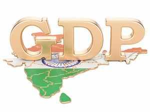GDP.THINKSTOCK