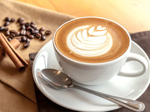 More complicated than it seems - Math to help make the perfect cup of  coffee   The Economic Times