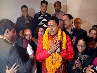 BJP candidate Kapil Mishra terms Delhi polls contest between India, Pakistan