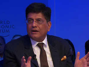 Would have bid for Air India, if I were not a minister today: Piyush Goyal