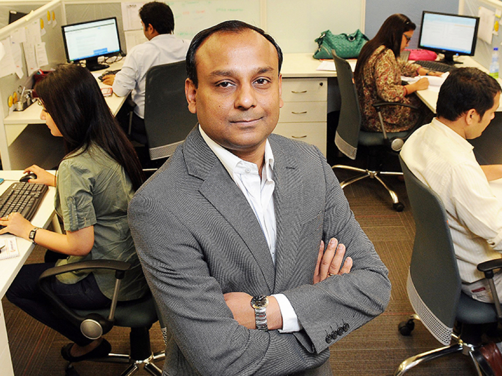 IndiaMART 2.0 vs. Moglix, Udaan, Power2SME: Can credit, SaaS help it beat new-age rivals?