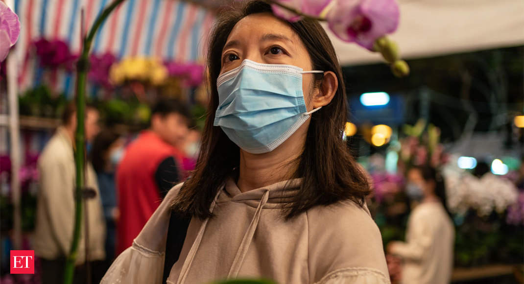 How China's virus outbreak could threaten the global economy