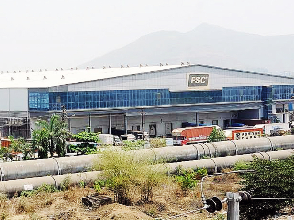 Don't walk alone: warehousing players have learnt how to duck the land-acquisition blow