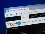 SBI Cards in for a bumper IPO going by grey market swipes