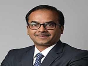 Ajit Menon - CEO, PGIM India MF