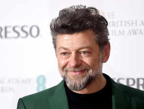 Andy Serkis to receive top honour at BAFTA for 'revolutionary' contribution to cinema