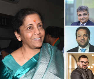 India Inc's Budget Wishlist: Tax Relief For Art Philanthropy, Boosting EV Ecosystem