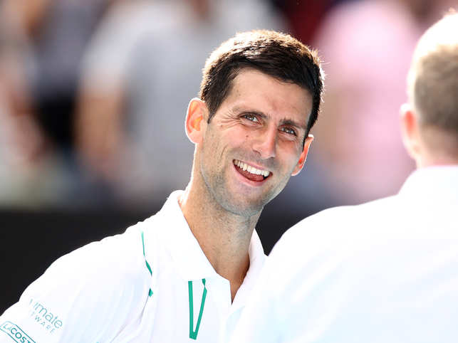 The Djokovic Secret Weapon Hiding In Plain Sight In Melbourne