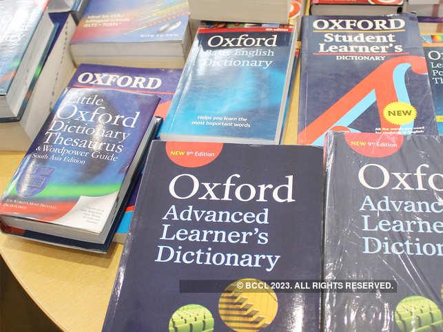 Aadhaar, dabba, hartal, shaadi among 26 new Indian English words added to Oxford Dictionary