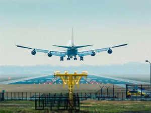Airport---Agencies