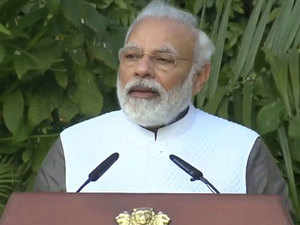 Set example by following duties to country, pave way for 'new India': PM Modi