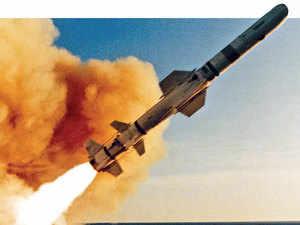 Missile---BCCL