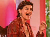 Sonali Bendre did movies to make money, but fell in love with the profession