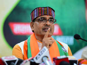After MP bypoll, BJP will come back to power, claims Chouhan