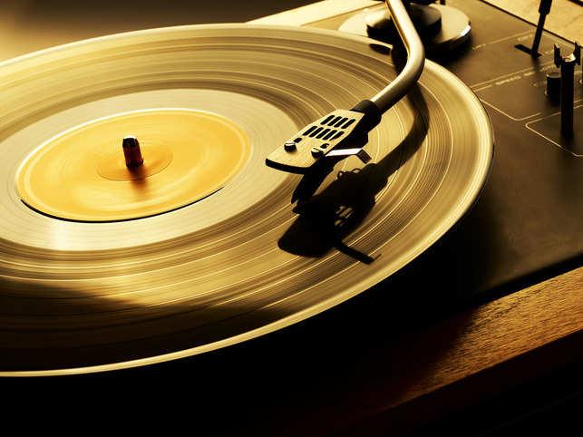 Vinyl records_iStock