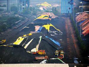 Coal---BCCL