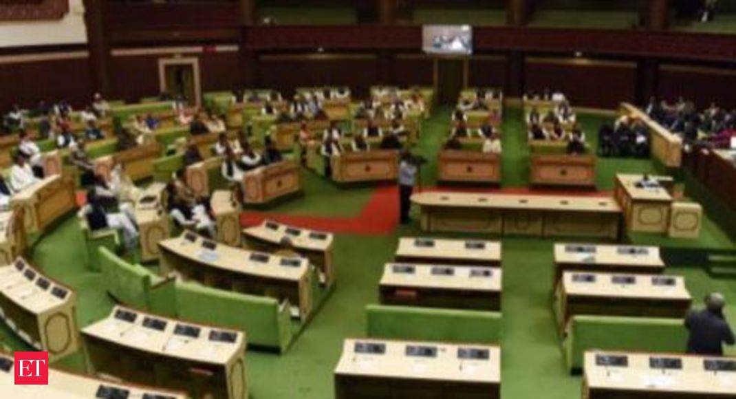 Rajasthan Assembly passes resolution against CAA, BJP members oppose