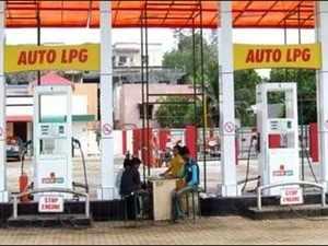 Auto LPG