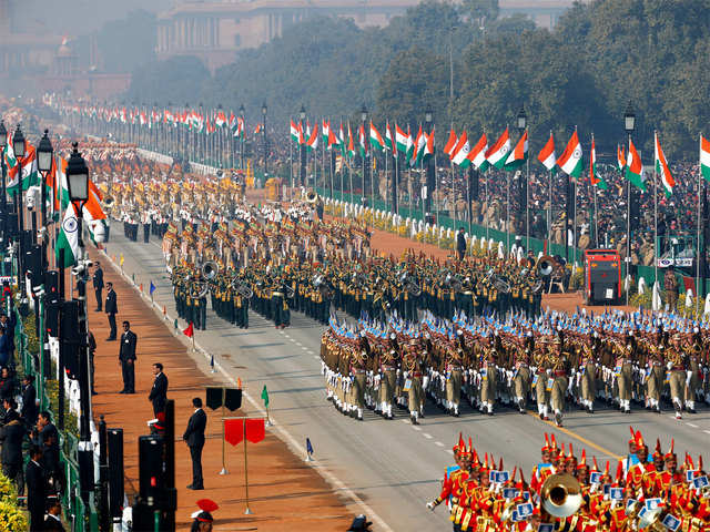 71ST REPUBLIC DAY