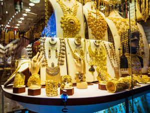 Gold imports dip 6.77 per cent during April-December 2019